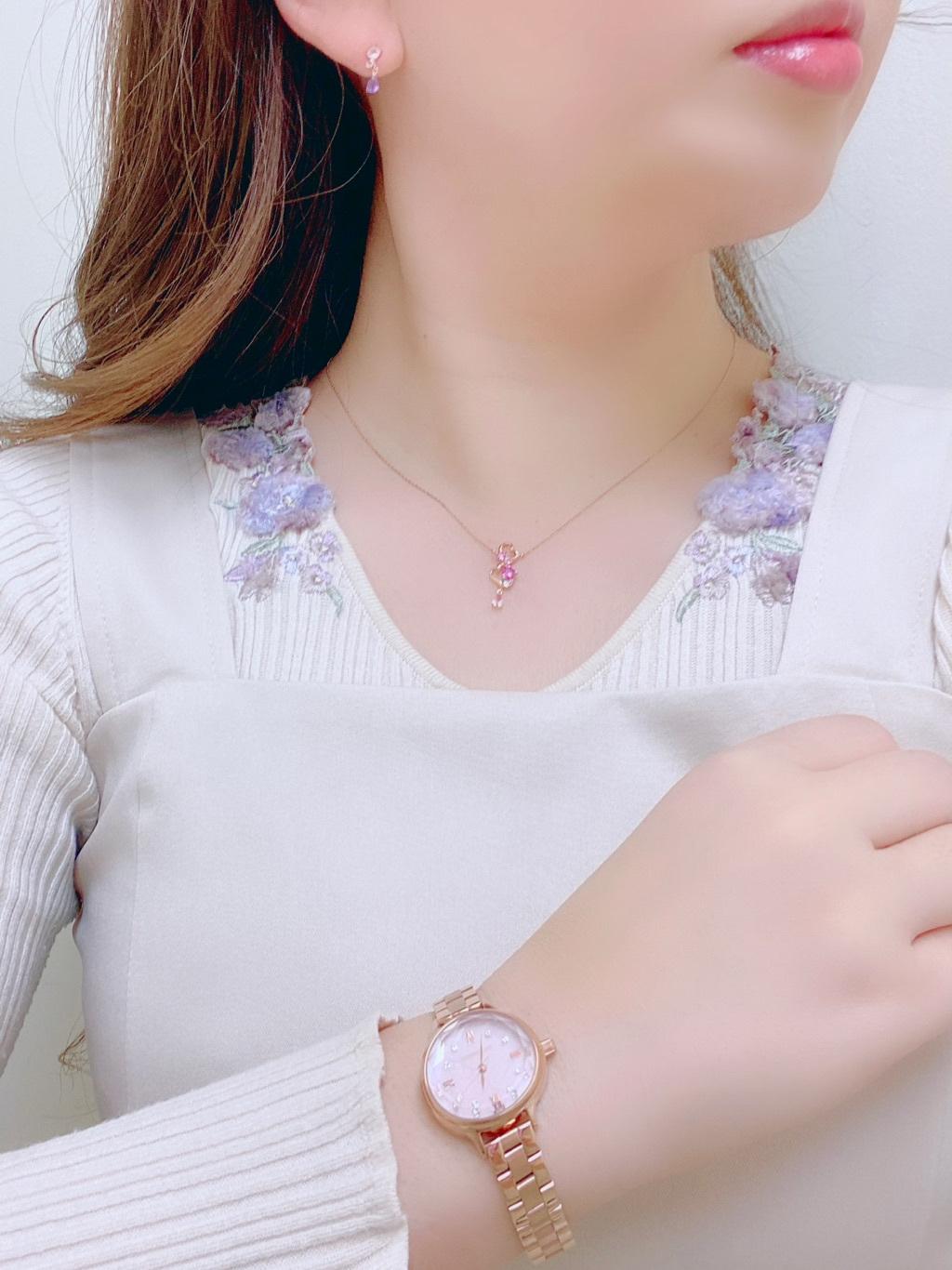 サマンサシルヴァ 西武池袋本店 Akane♡