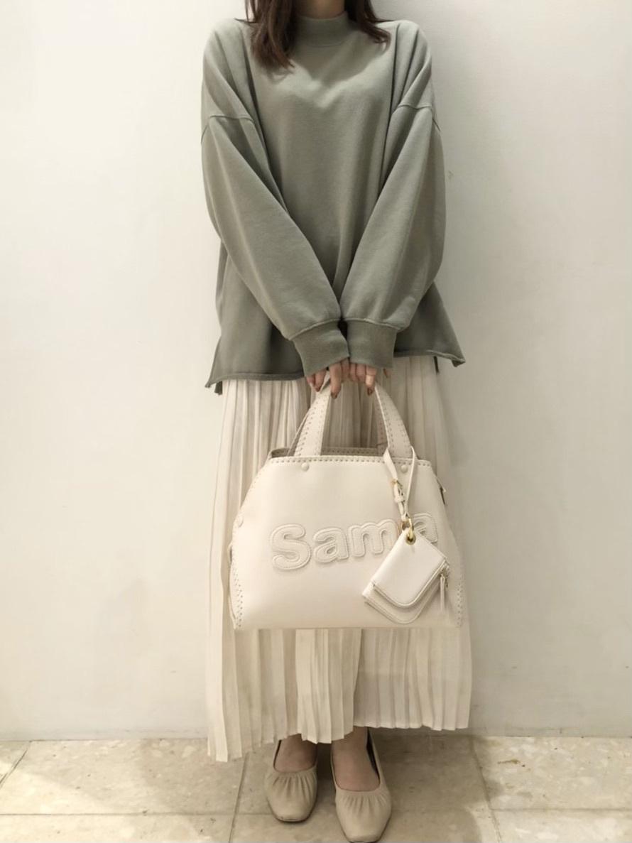 サマンサタバサ 仙台エスパルⅡ店 yuka