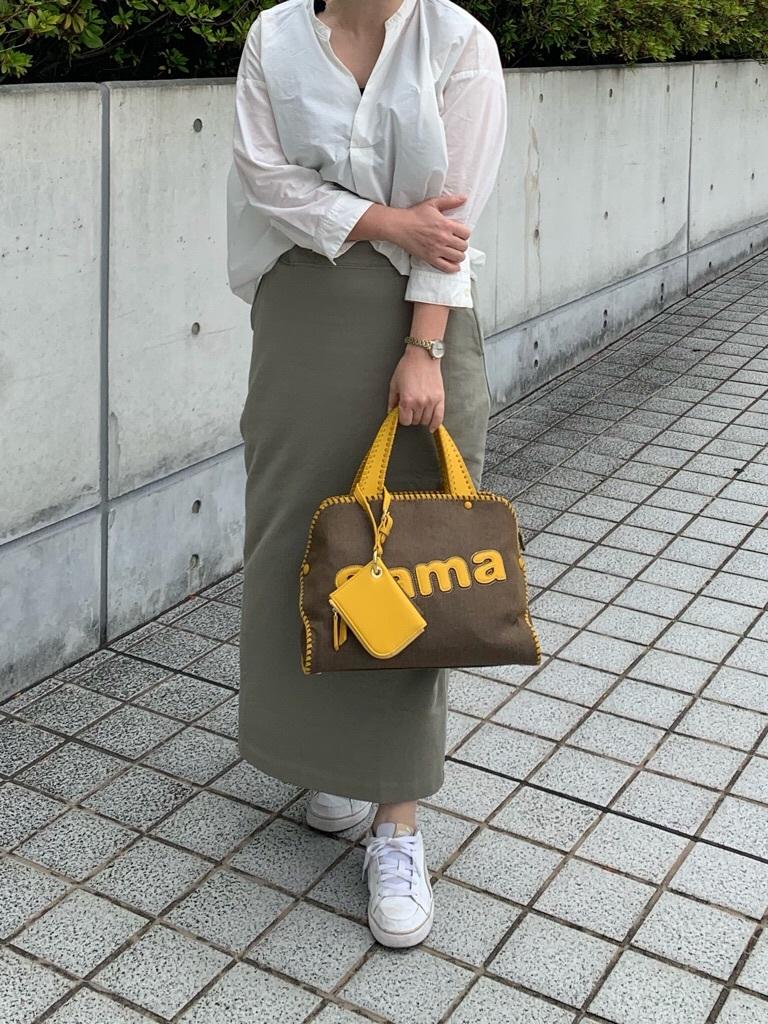 サマンサタバサ あべのハルカス近鉄本店 Kaori.s