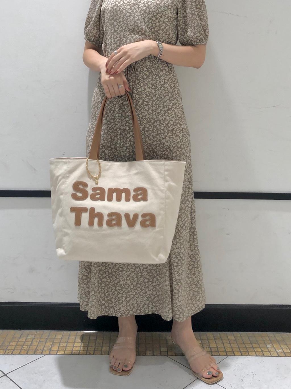 サマンサタバサ ルミネ横浜店 Risako