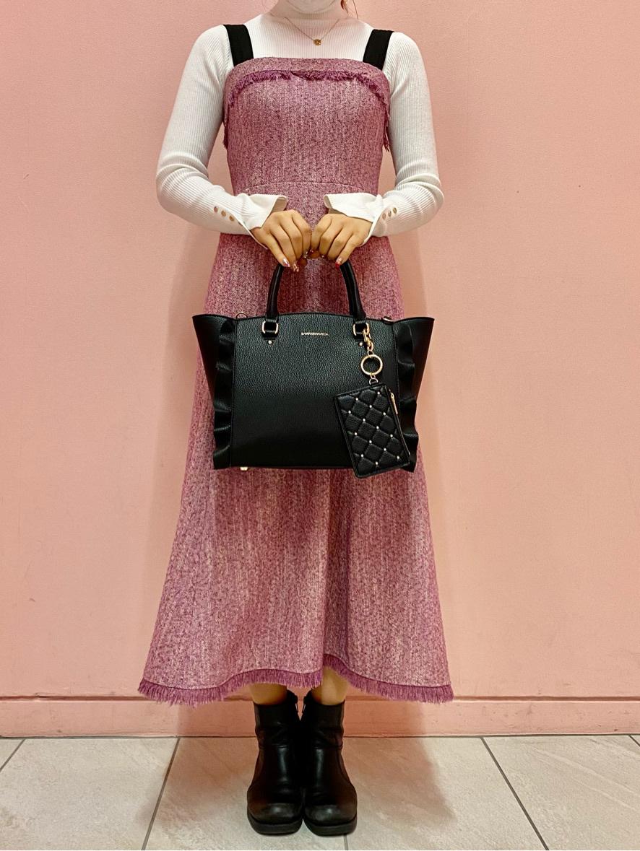 SAMANTHAVEGA SHIBUYA109店 aya.。.:*♡♥