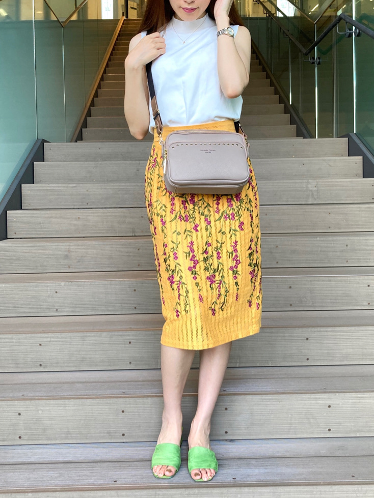 渋谷PARCO yuri