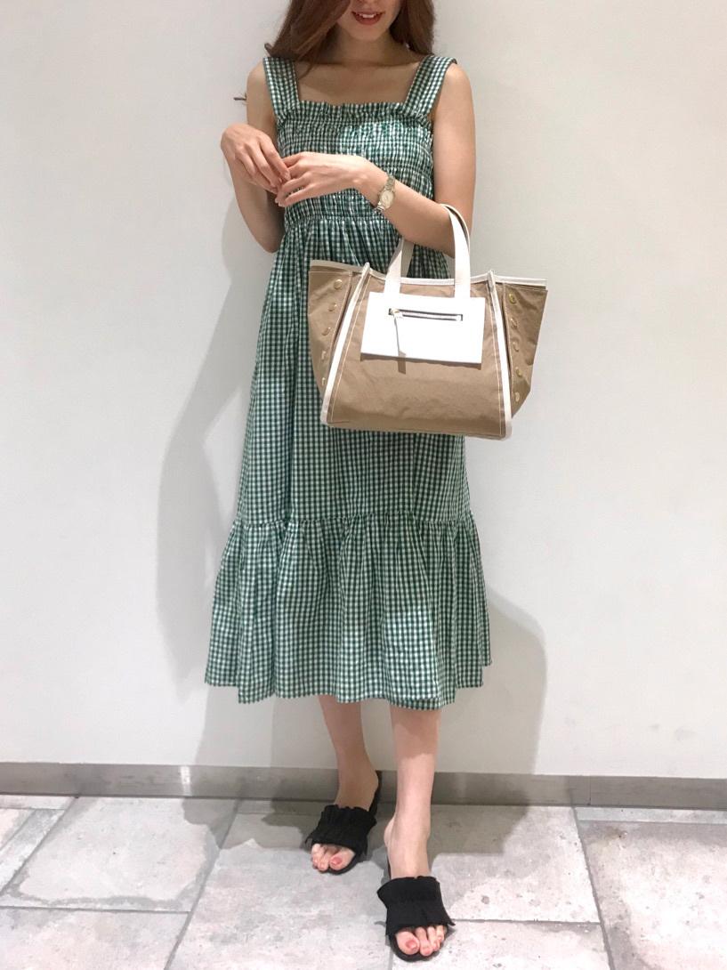 サマンサタバサ渋谷PARCO yuri