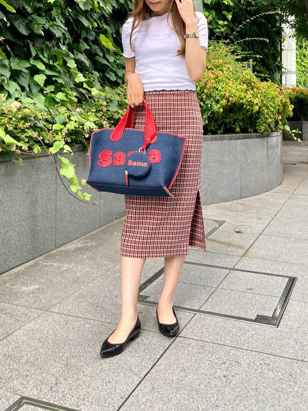 サマンサタバサ 有楽町マルイ店 yuri