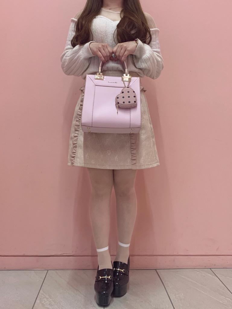 SAMANTHAVEGA SHIBUYA109店 k♡