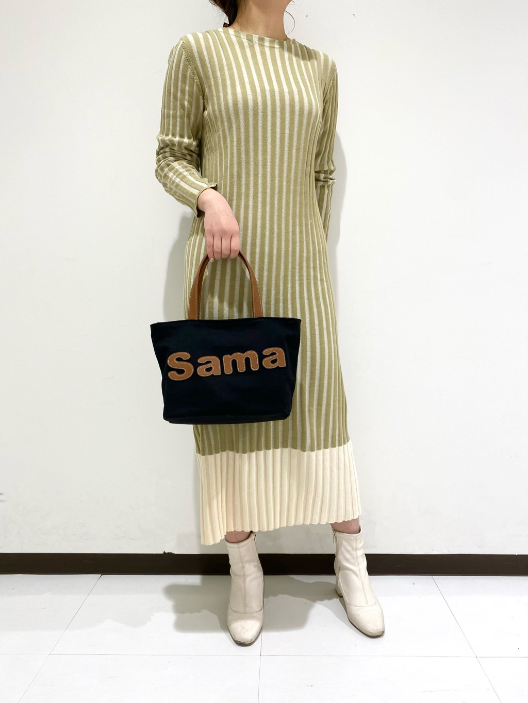 サマンサタバサ ルミネ大宮店 JUNA