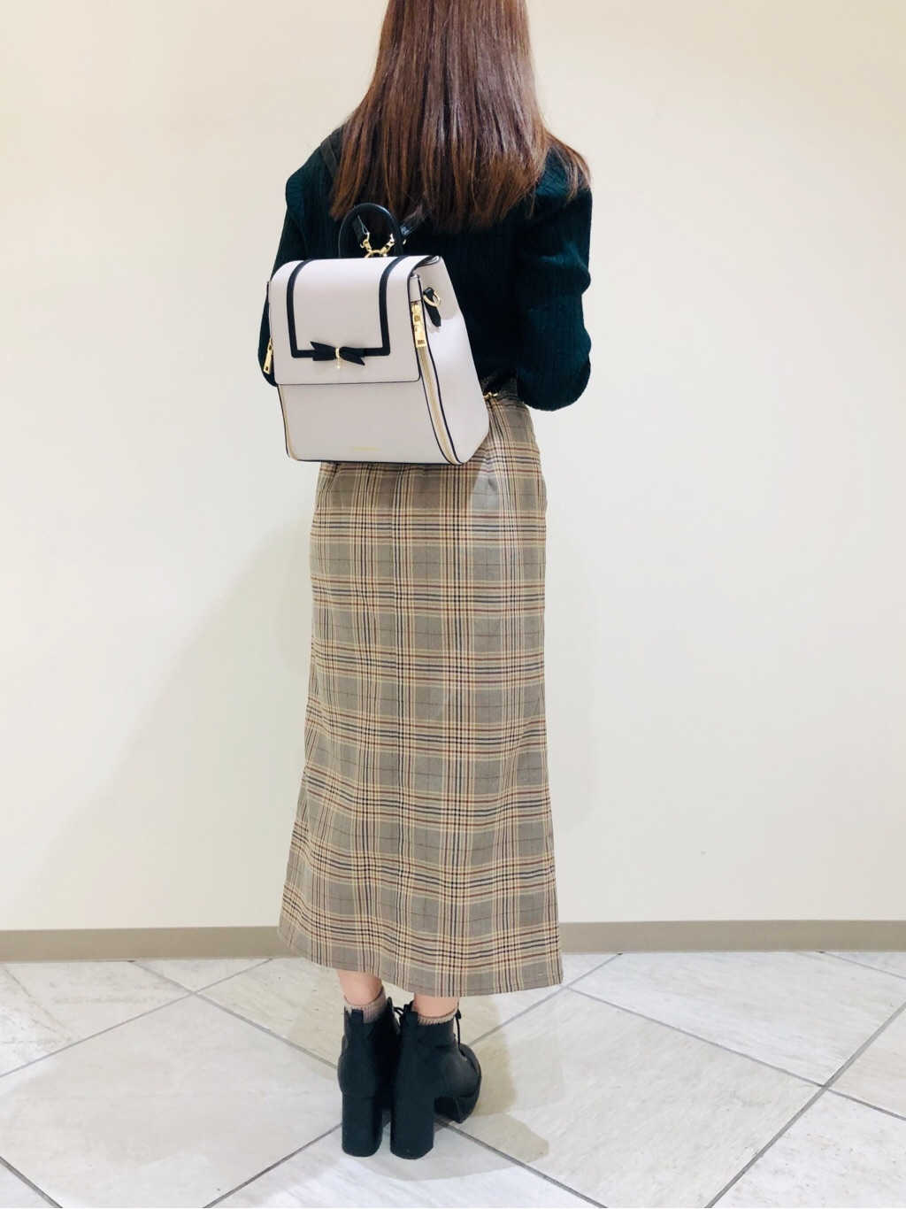 SAMANTHAVEGA マルイシティ横浜店 YUKIE