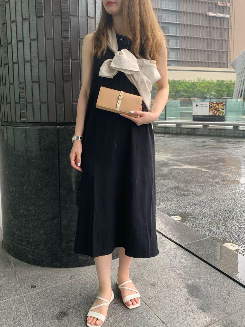 サマンサタバサプチチョイス ルクア大阪店 Shimoura