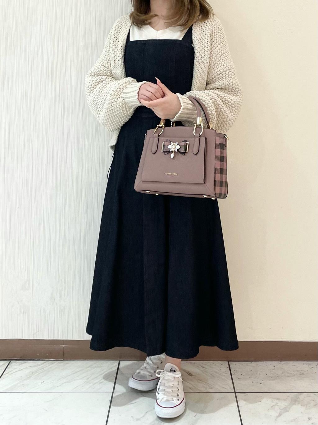 SAMANTHAVEGA 心斎橋OPA店 今中真央