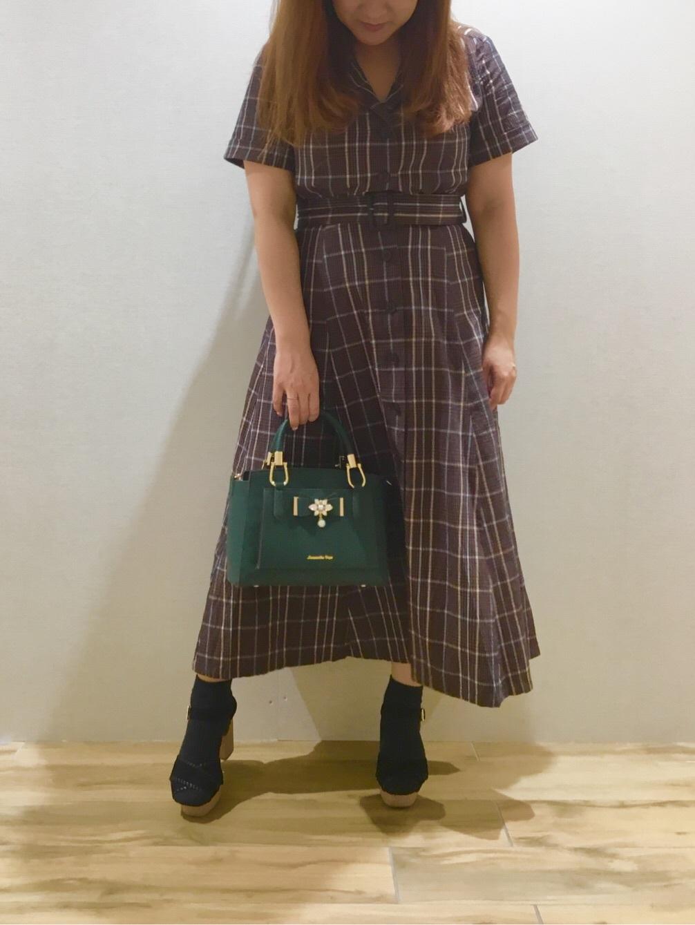 SAMANTHAVEGA マルイシティ横浜店 saki