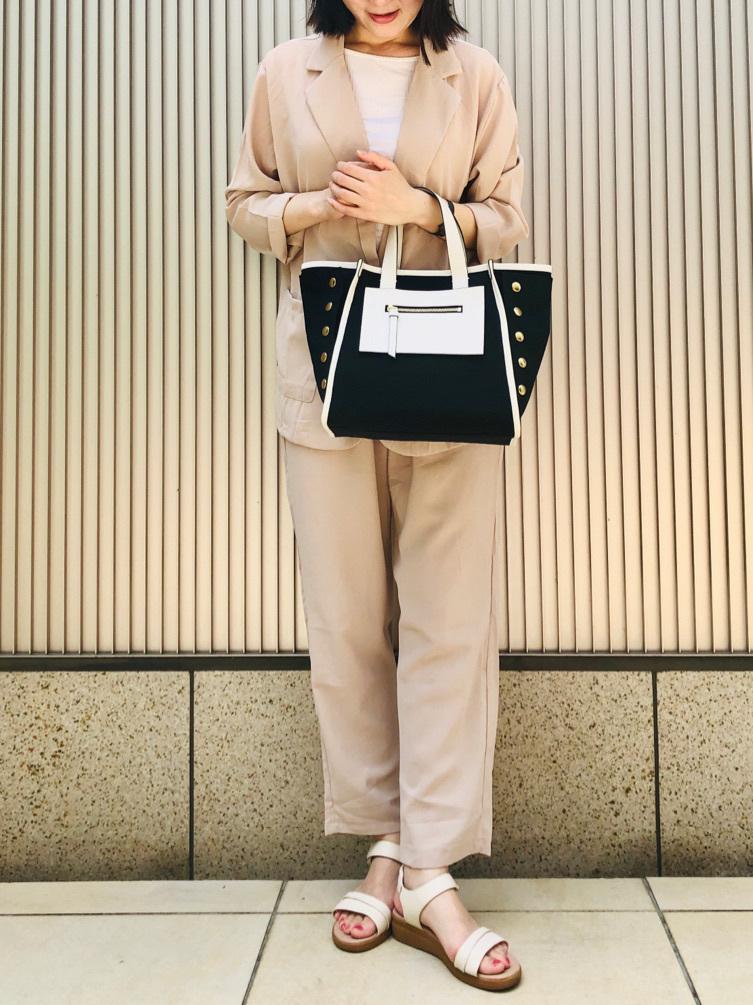 サマンサタバサ 表参道GATES ポップアップ デジタルストア 張亜