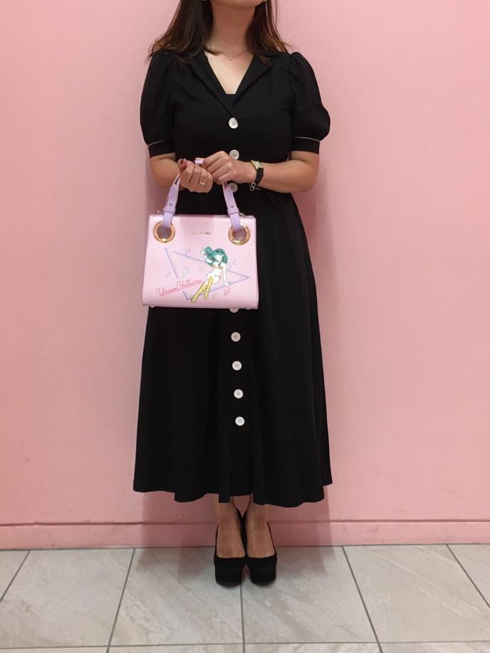 SAMANTHAVEGA SHIBUYA109店 ☆CHIAKI☆