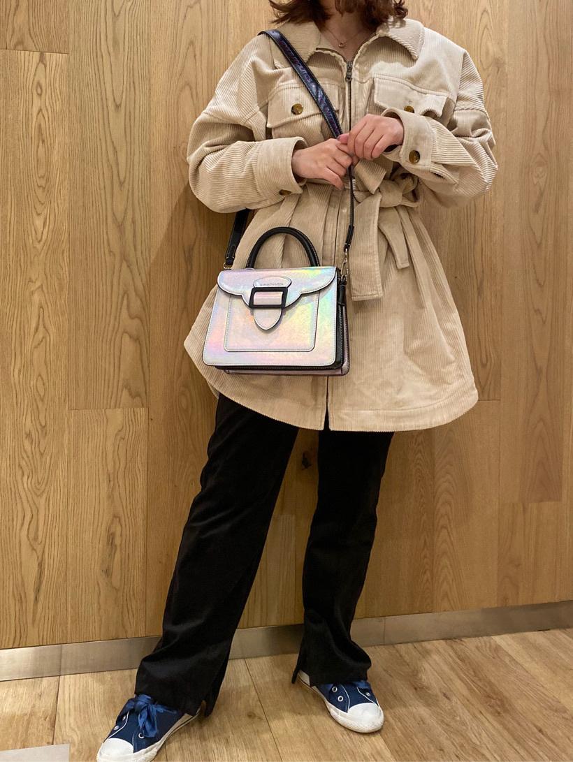 SAMANTHAVEGA Celebrity仙台エスパル mo☺︎