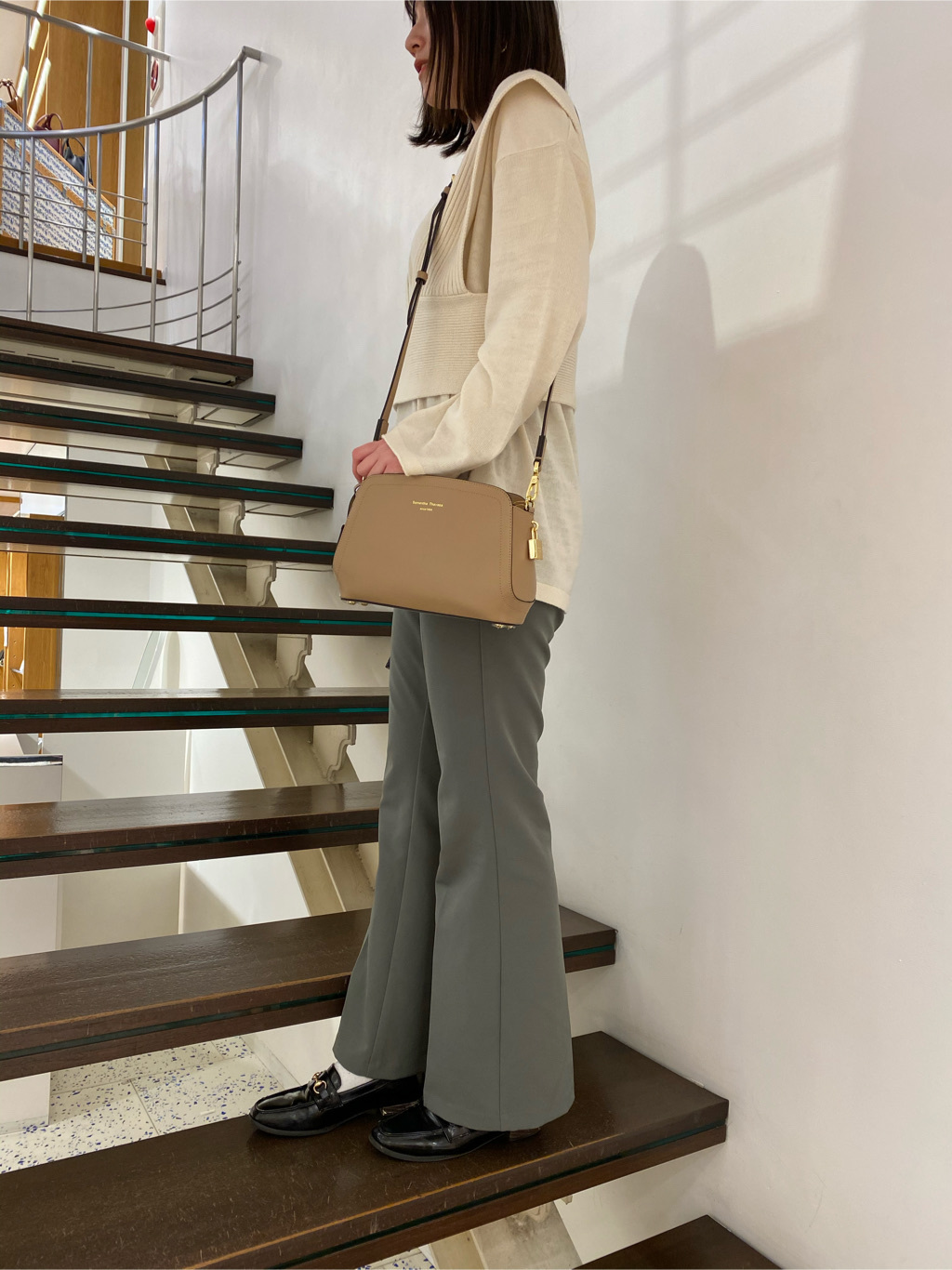 サマンサタバサ 心斎橋店 kimika