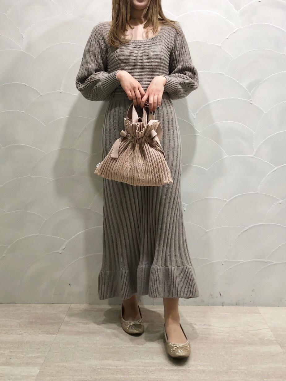 サマンサタバサ ルミネ横浜店 YURIA