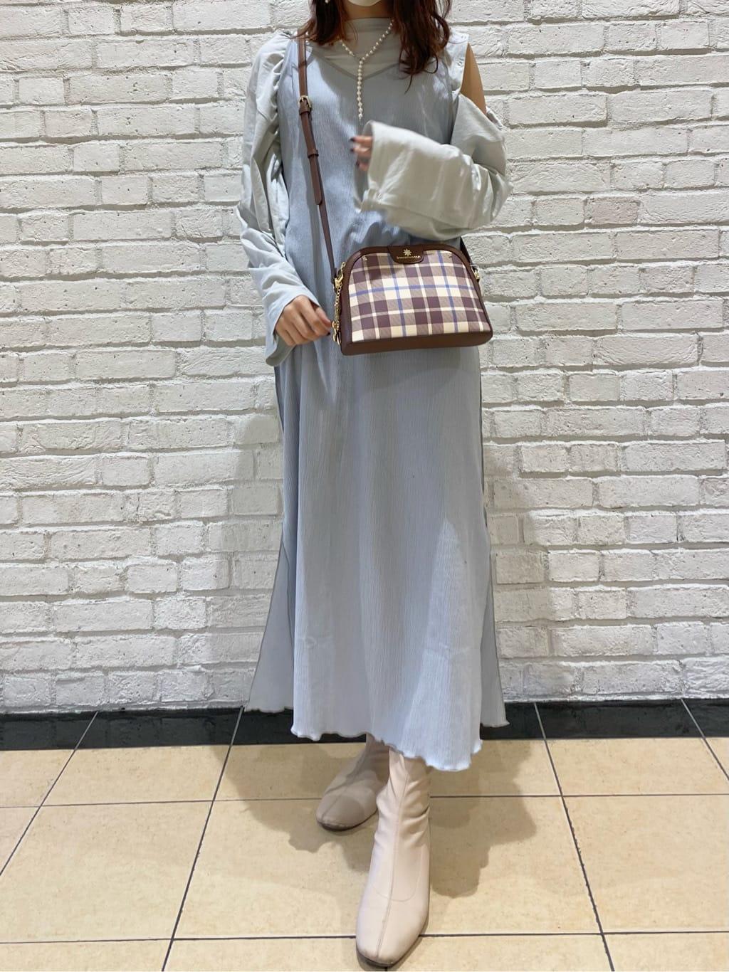 SAMANTHAVEGA ららぽーとTOKYO-BAY店 rei