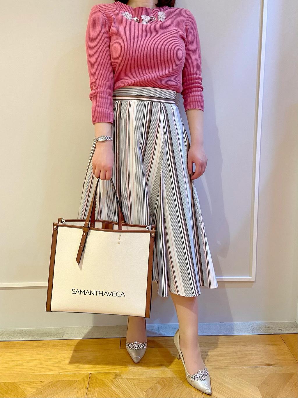 SAMANTHAVEGA 東京スカイツリータウンソラマチ店 ✿T✿
