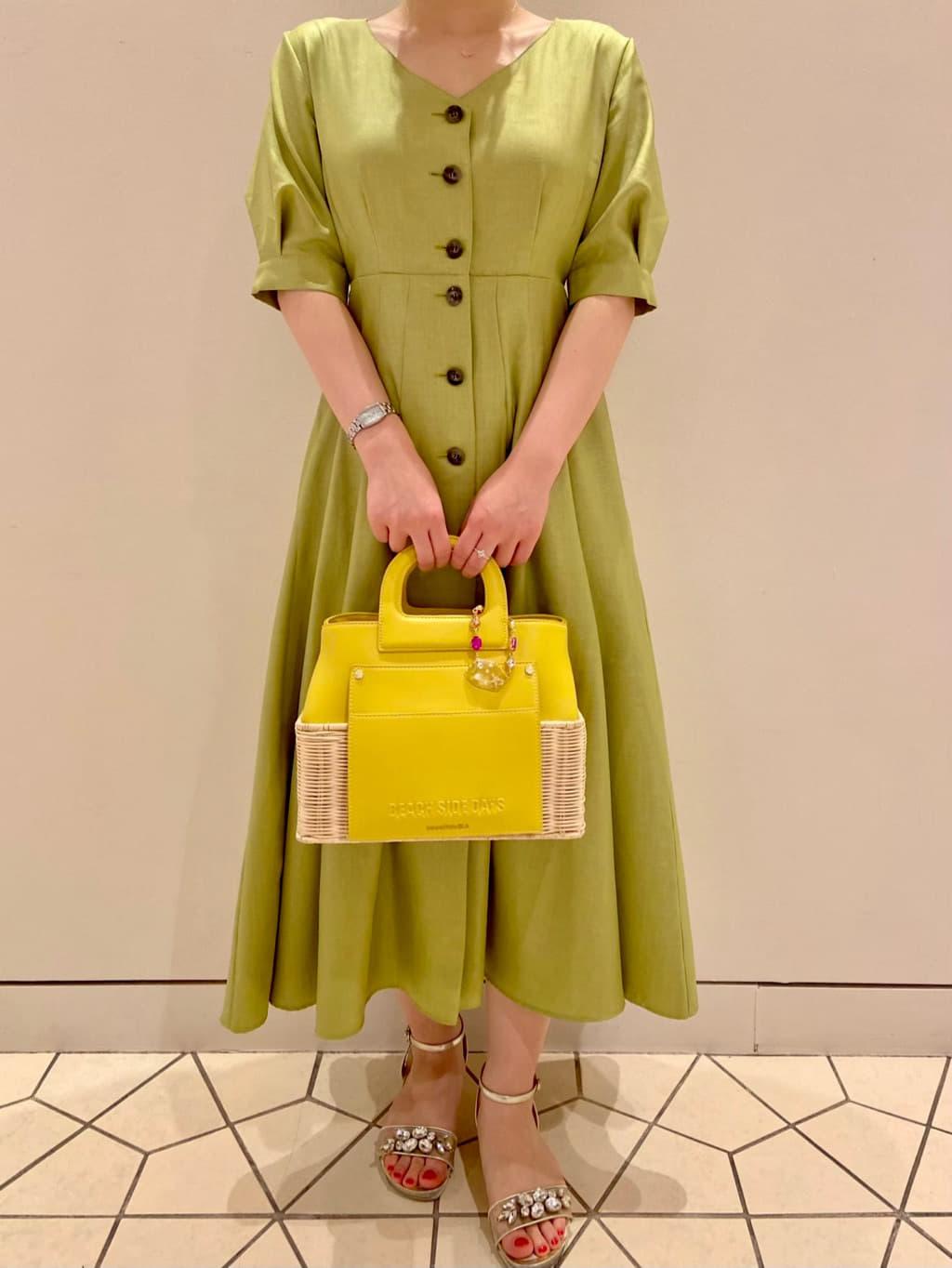 SAMANTHAVEGA 東京スカイツリータウンソラマチ店 T✿