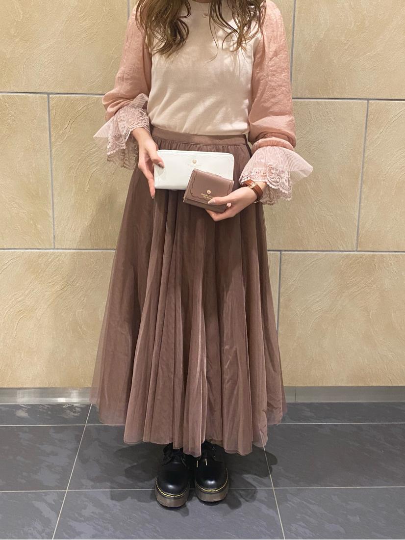 サマンサタバサデラックス サマンサタバサプチチョイス 新宿マルイ本館店 miu