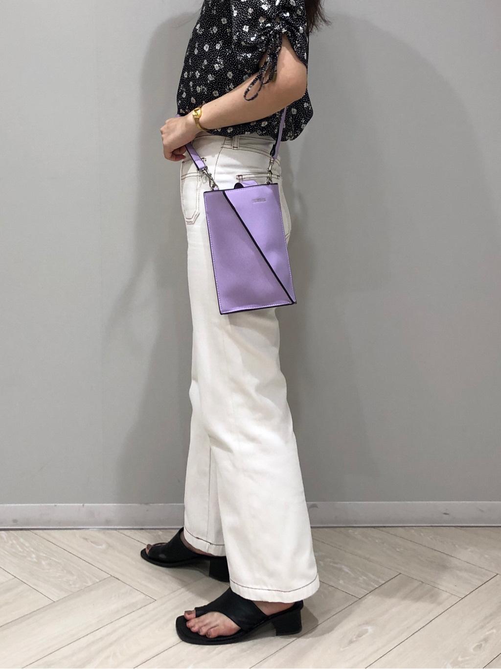 SAMANTHAVEGA ルミネ立川店 Tsuzumi