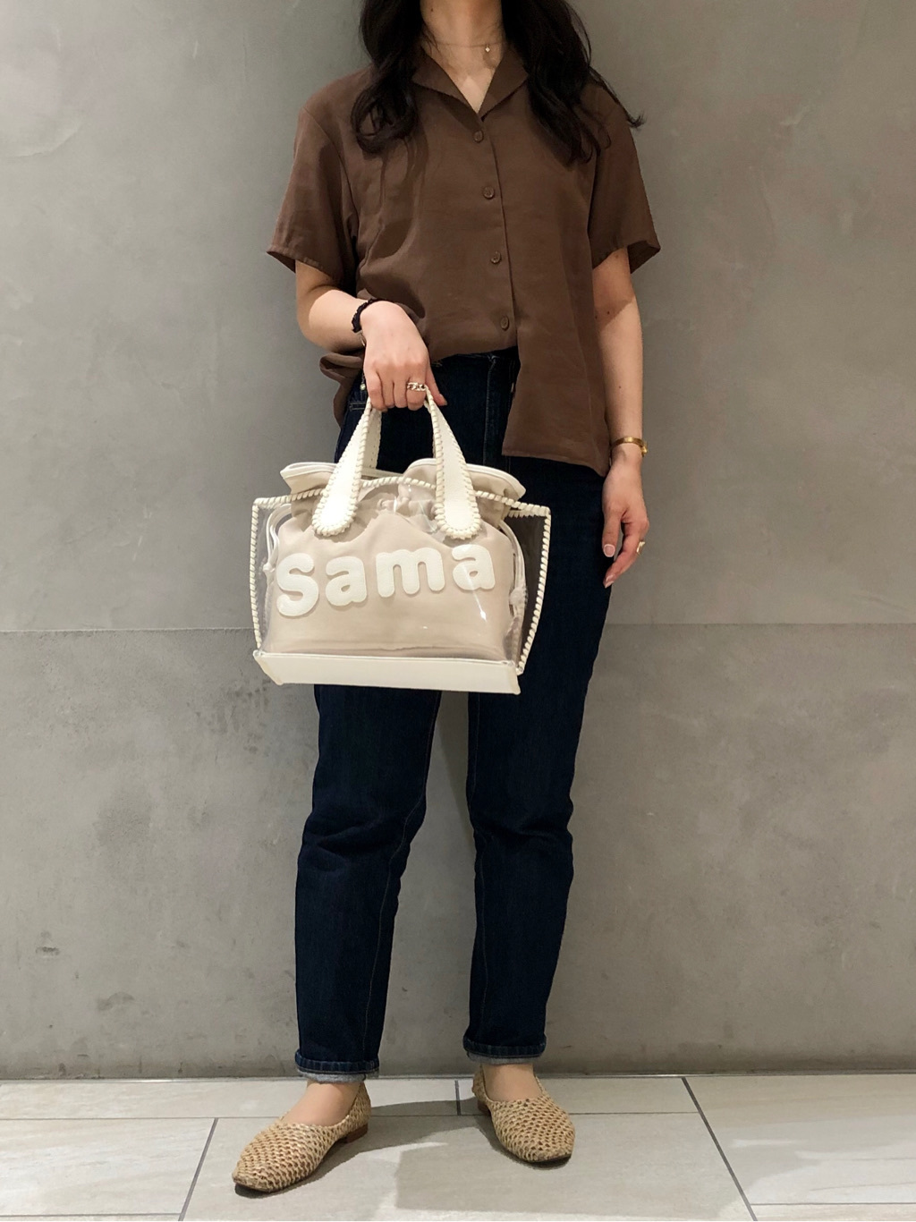 サマンサタバサ ルミネ立川店 Tsuzumi