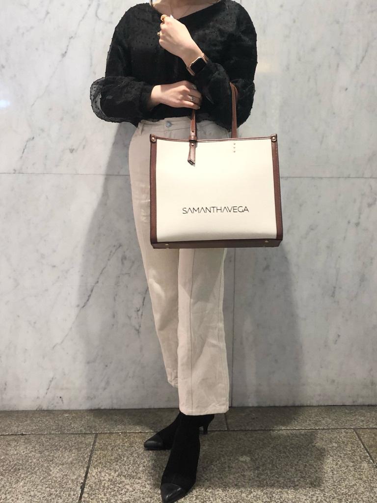 SAMANTHAVEGA 阪急三番街店 marina