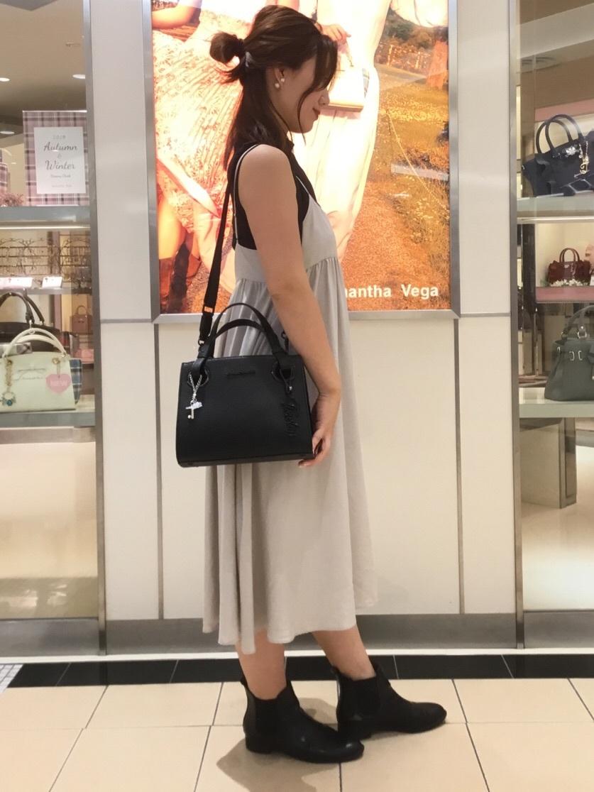 SAMANTHAVEGA ららぽーとTOKYO-BAY店 mayu