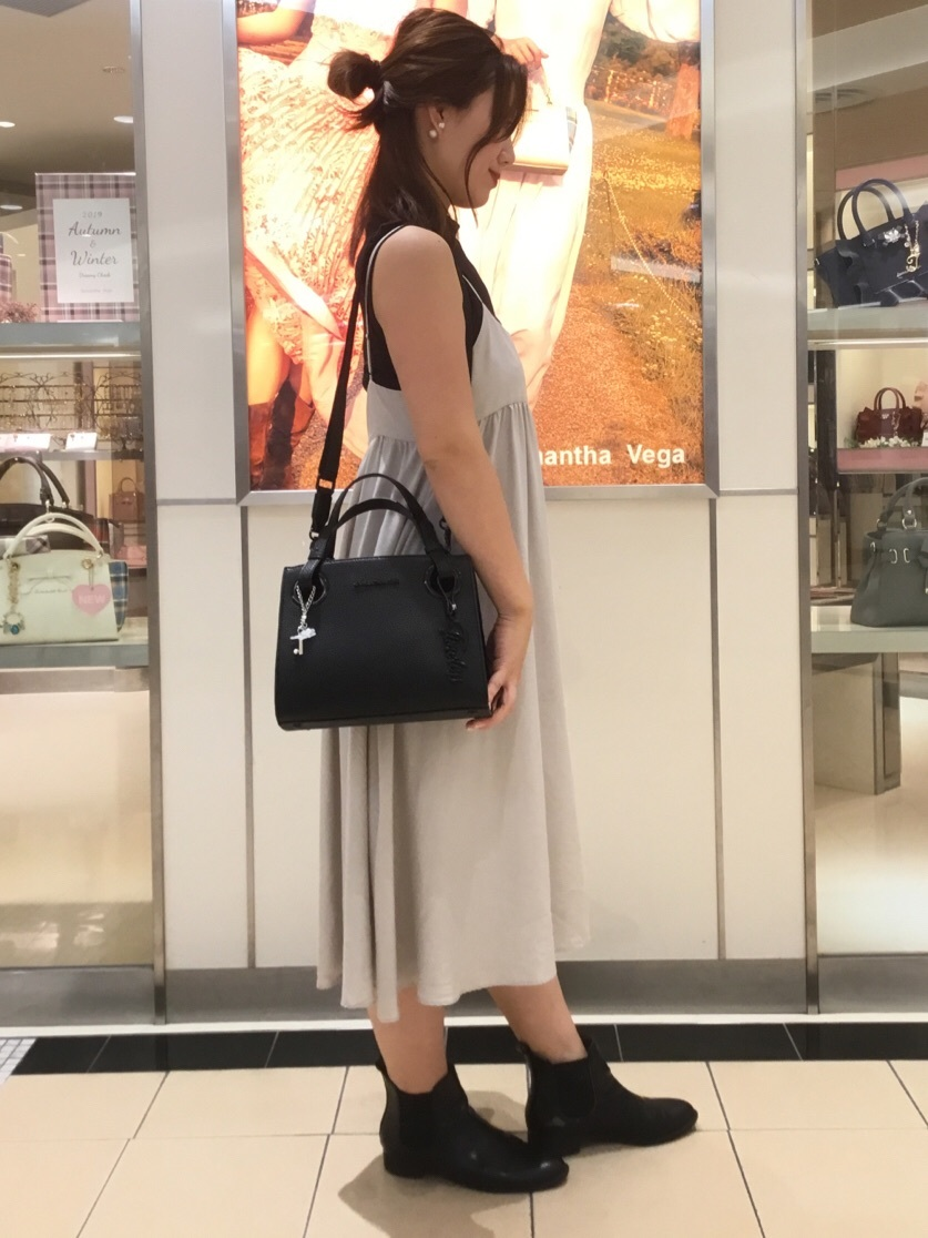 SAMANTHAVEGA ららぽーとTOKYO-BAY店 m.ike
