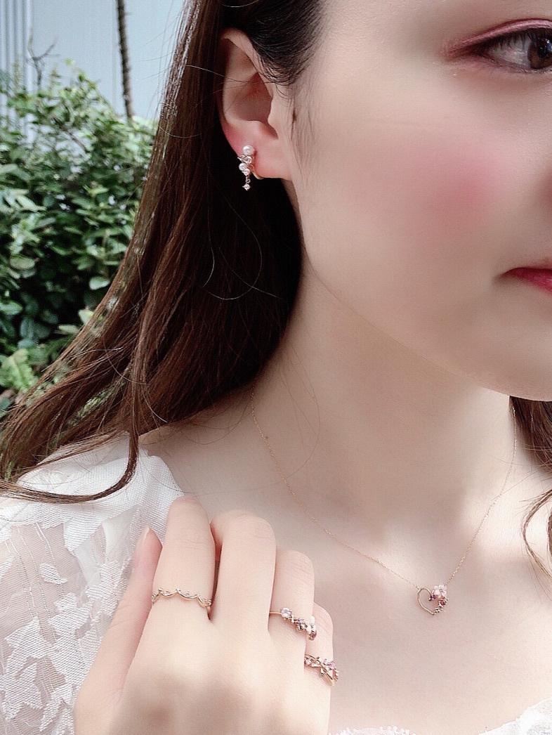 サマンサティアラ 新宿タカシマヤ店 M.KATSUTA