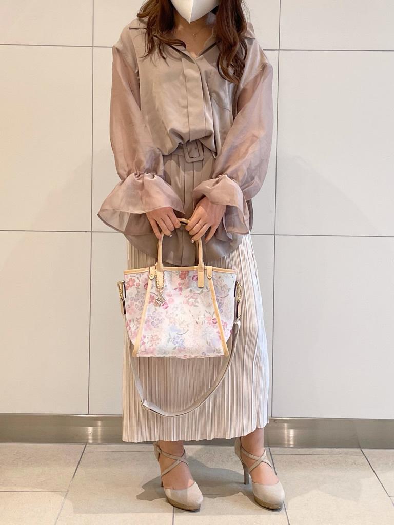 サマンサタバサ 金沢百番街Rinto店 yukiko
