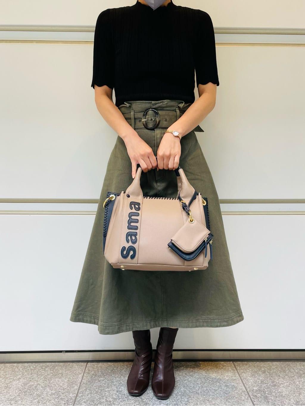 サマンサタバサ 大丸梅田店 Tagu