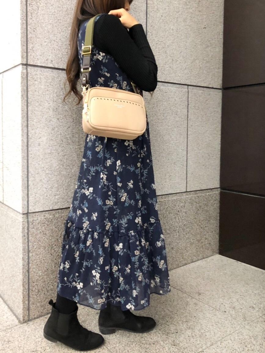 サマンサタバサ 心斎橋店 hiromi