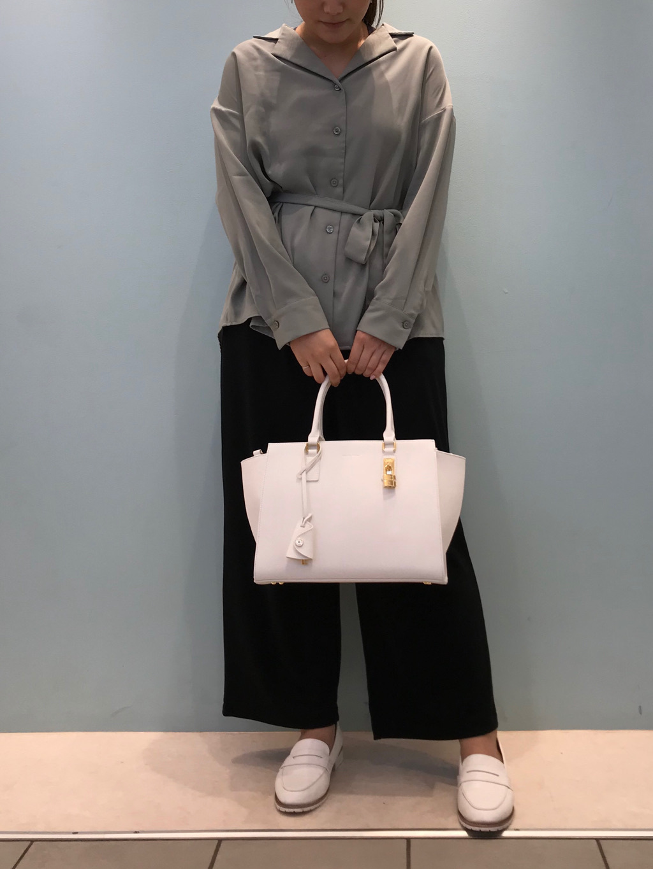 サマンサタバサアニバーサリー  ダイバ‐シティ 東京プラザ店 とんちゃん