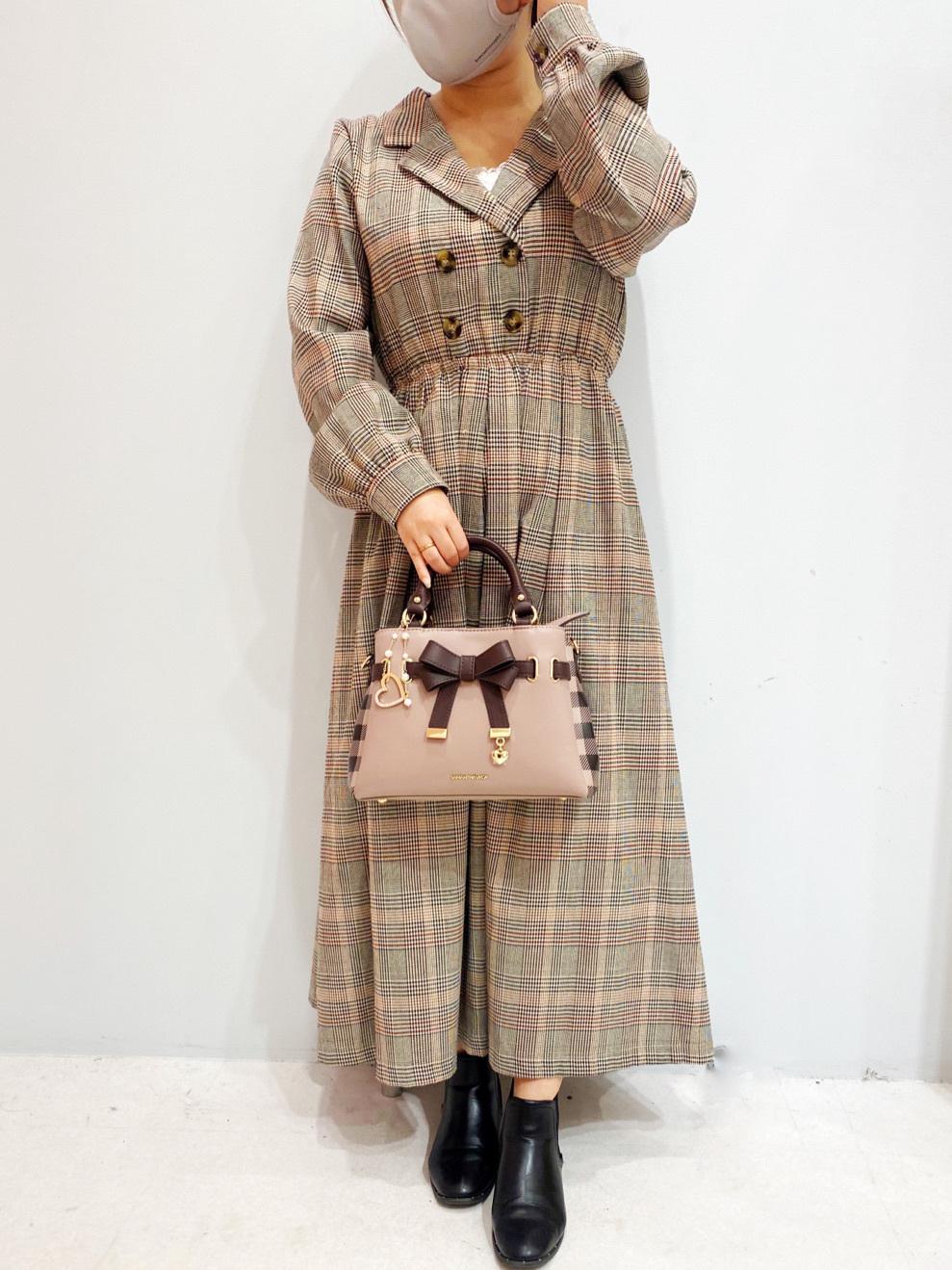 SAMANTHAVEGA & Samantha Thavasa Petit Choice ラゾーナ川崎プラザ店 Torisu Kurumi