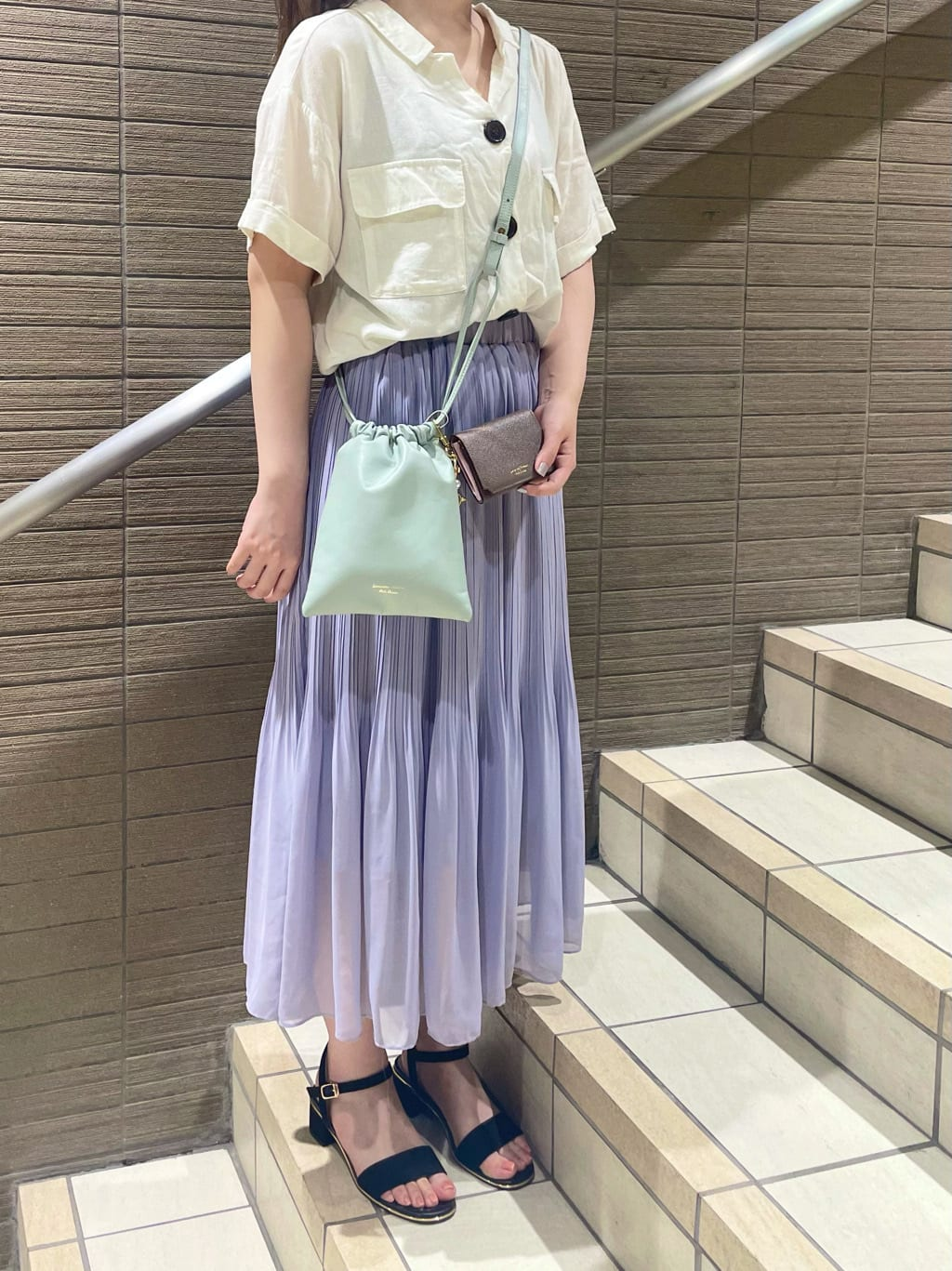 サマンサタバサプチチョイス 横浜ポルタ店 yui