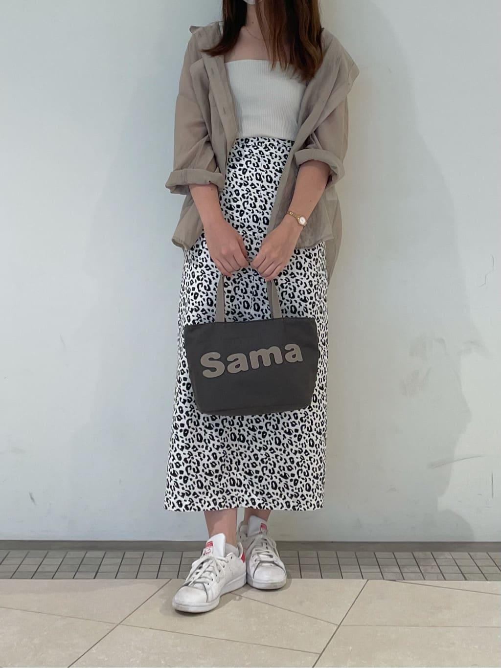 サマンサタバサアニバーサリー 東京スカイツリータウン・ソラマチ店 miyuki