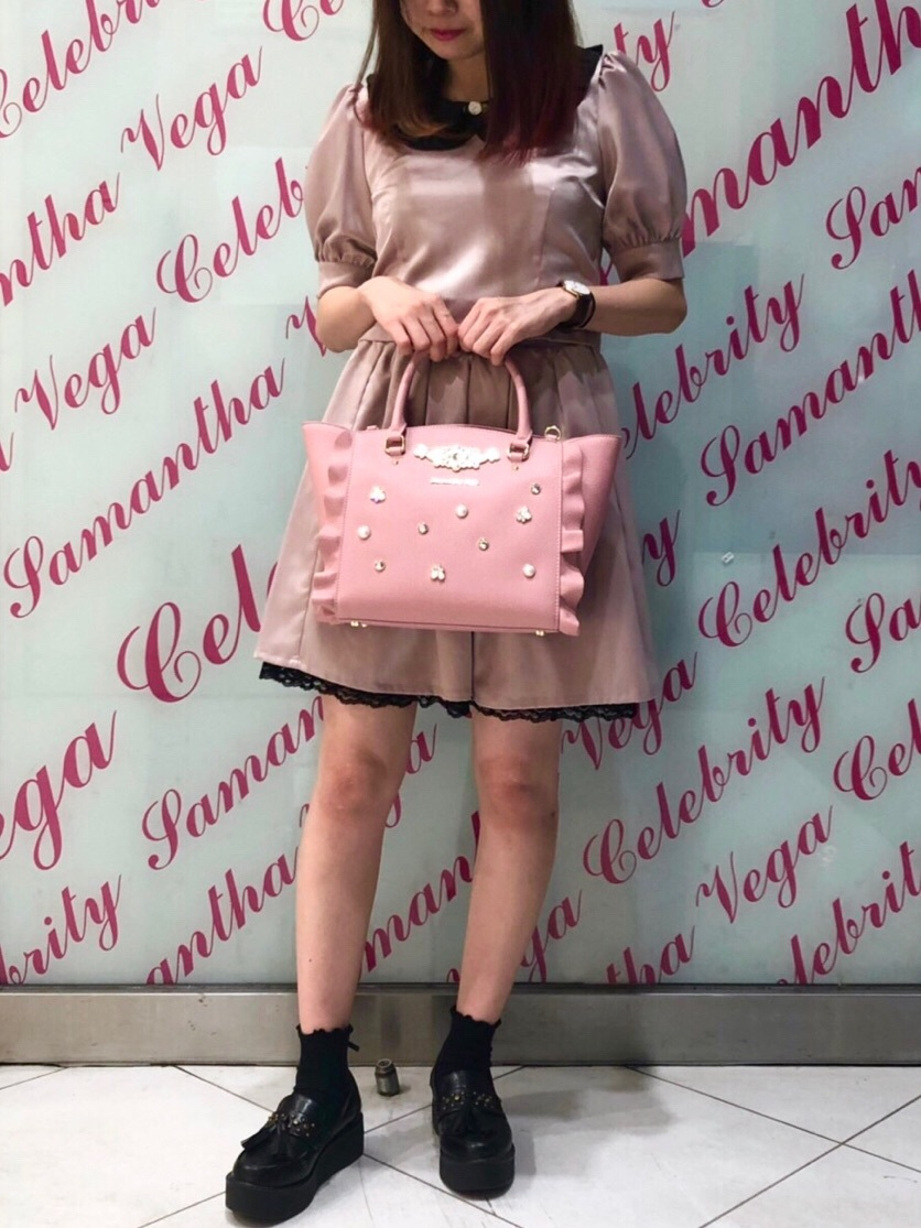 SAMANTHAVEGA Celebrity 近鉄パッセ店 Nana♡໒꒱.*・゚