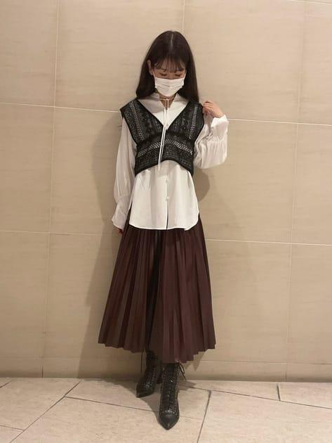 8048013   Shiho   JILLSTUART (ジルスチュアート)