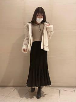 8047783   Shiho   JILLSTUART (ジルスチュアート)
