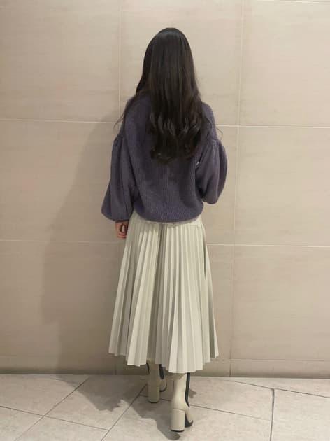 8047675   Shiho   JILLSTUART (ジルスチュアート)