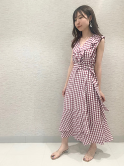 4991345 | Mayu | JILLSTUART (ジルスチュアート)