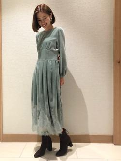2972748 | Ayaka | JILLSTUART (ジルスチュアート)