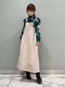 7125458 | Tomoko | JILLSTUART (ジルスチュアート)