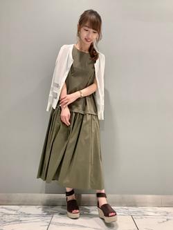 5508339 | Tomoko | JILLSTUART (ジルスチュアート)