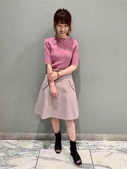 4540424   Tomoko   JILLSTUART (ジルスチュアート)