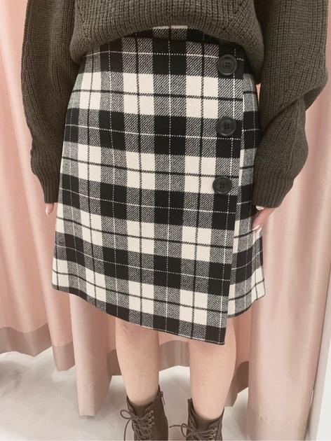 937147 | Tomoko | JILLSTUART (ジルスチュアート)