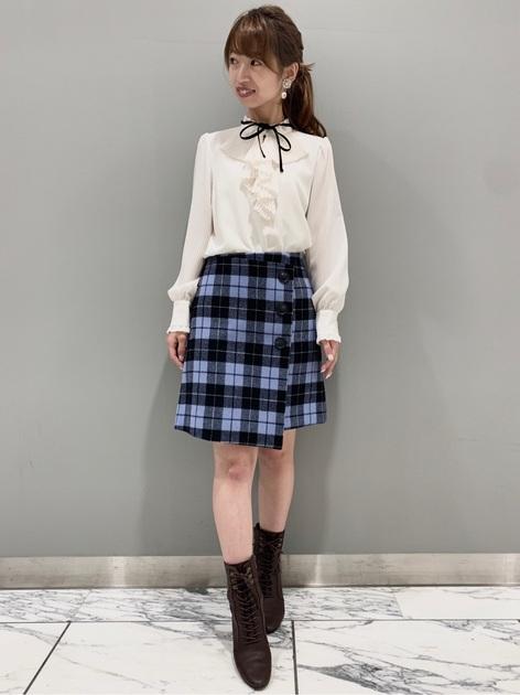 937158   Tomoko   JILLSTUART (ジルスチュアート)
