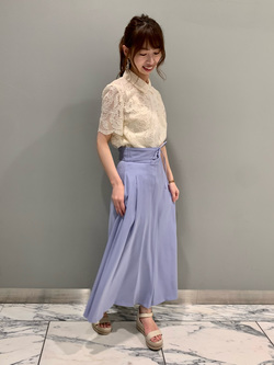 4540339 | Tomoko | JILLSTUART (ジルスチュアート)
