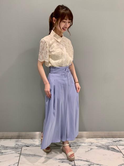 4540339   Tomoko   JILLSTUART (ジルスチュアート)