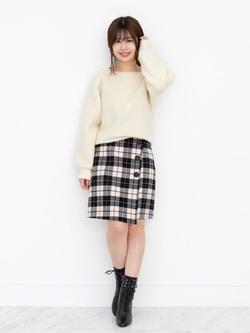 855573 | nanami | JILLSTUART (ジルスチュアート)